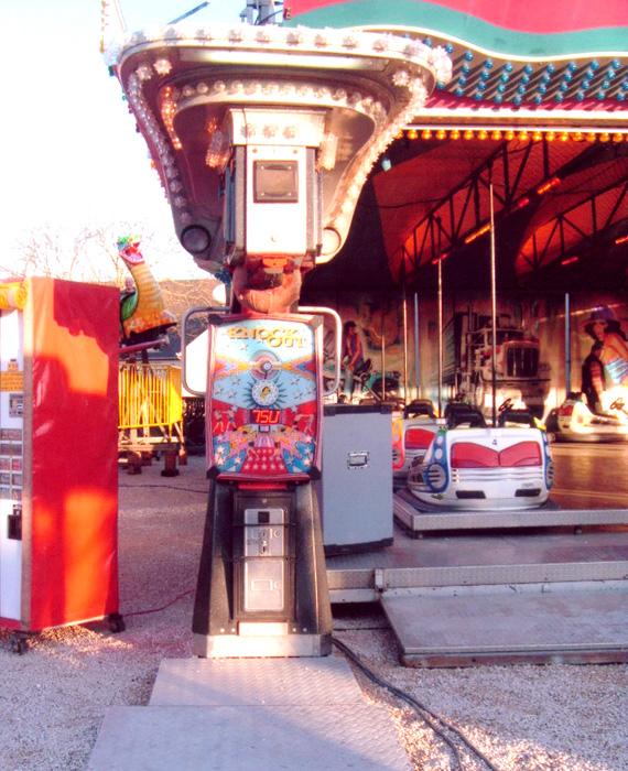 Turbo location de jeux automatiques, louer un jeu automatique cosmic  YV46